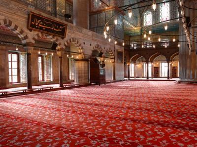 Sajadah Masjid
