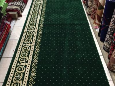 Sajadah Masjid Turki Royal Tebriz